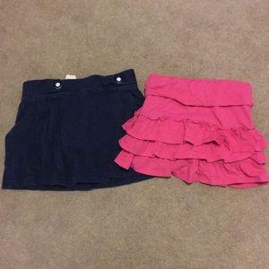Other - Girl's skirt bundle